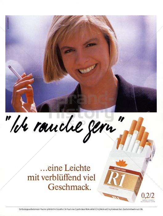 Ich Rauche Gern