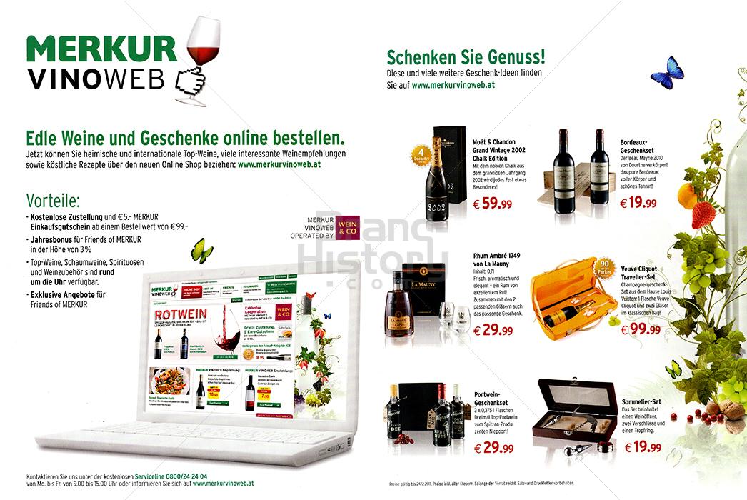 Merkur Merkur Vinoweb Edle Weine Und Geschenke Online
