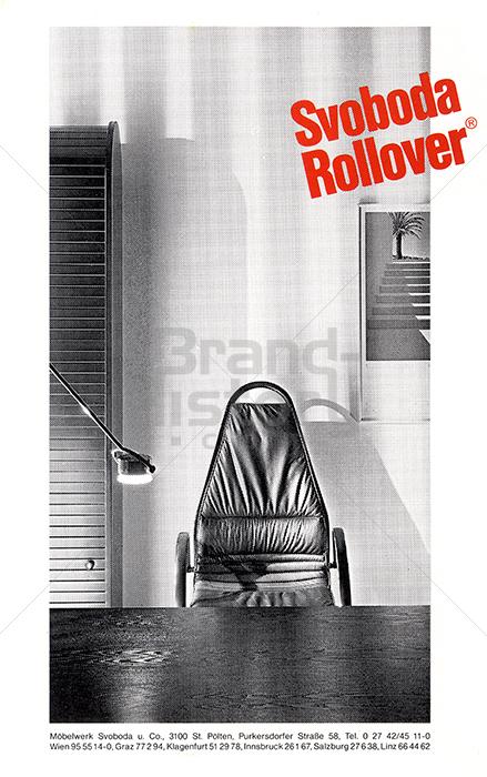 Svoboda Büromöbel - Svoboda Büromöbel · Svoboda Rollover. | Brand ...