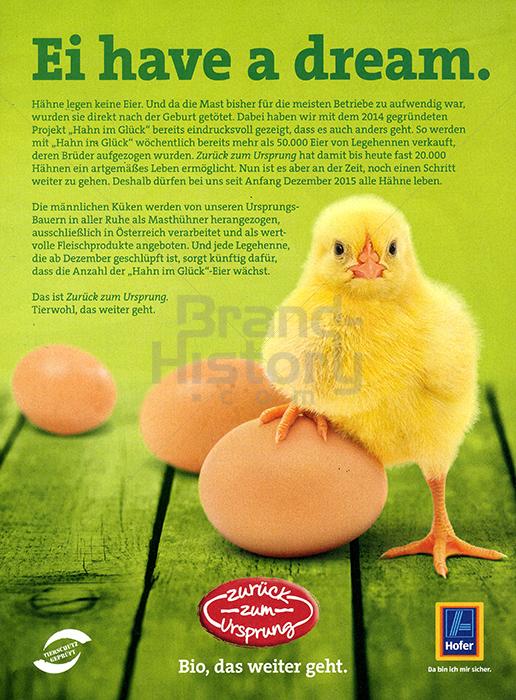 Mir gehts an die eier
