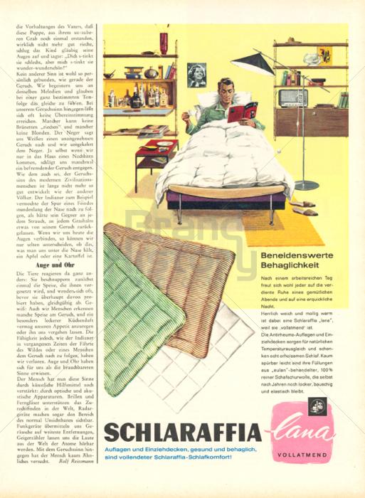 schlaraffia matratzen brand history. Black Bedroom Furniture Sets. Home Design Ideas