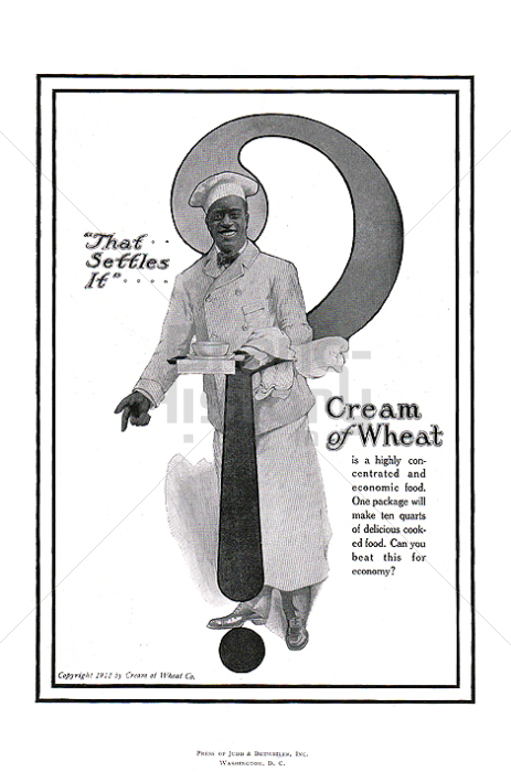 Cream of Wheat Co.