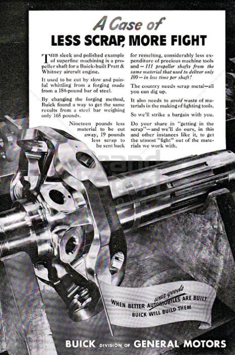General Motors Corporation Brand History