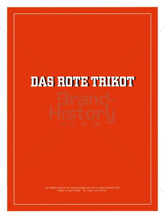 Spiegel verlag rudolf augstein gmbh co kg brand history for Spiegel history