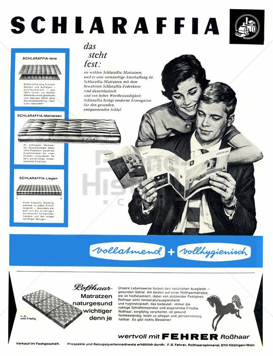 schlaraffia matratzen vollatmend vollhygienisch. Black Bedroom Furniture Sets. Home Design Ideas