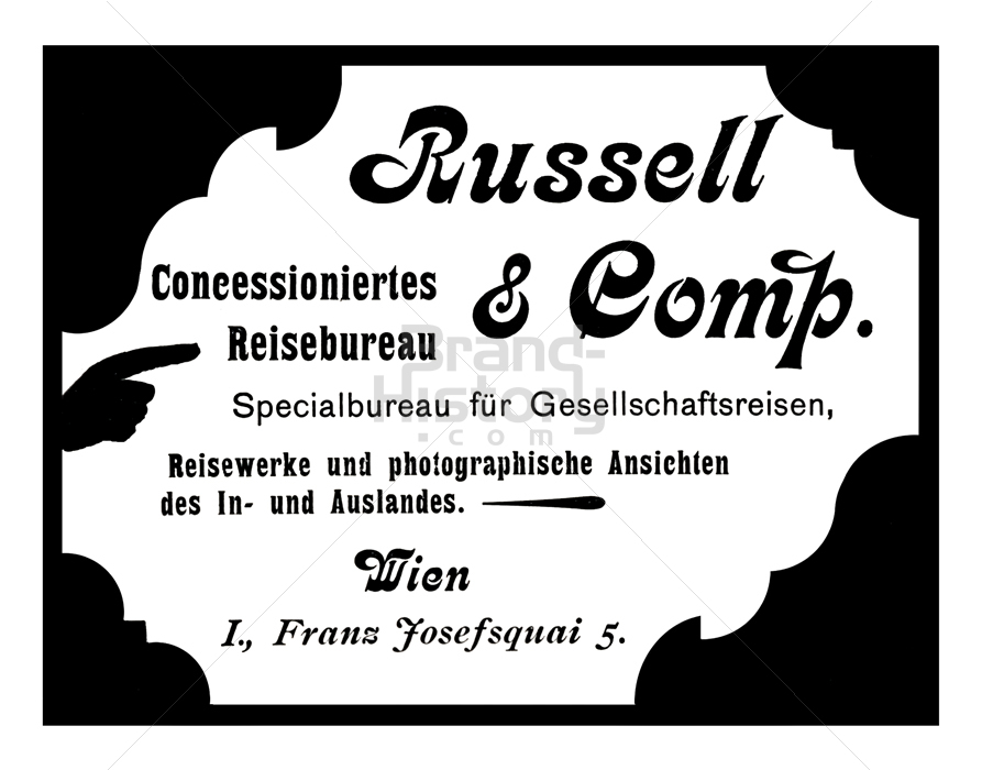 Russell & Comp.