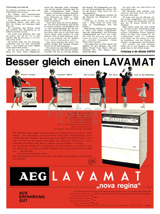 aeg aeg lavamat besser gleich einen lavamat aeg aus erfahrung gut brand history. Black Bedroom Furniture Sets. Home Design Ideas