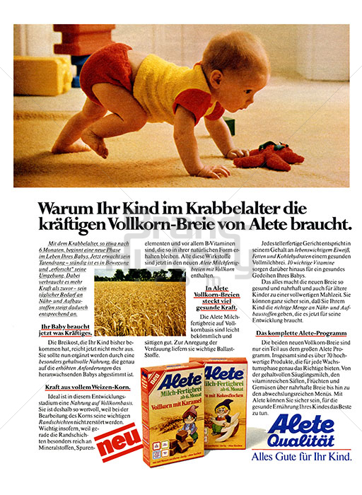 Alete Kotzt Das Kind