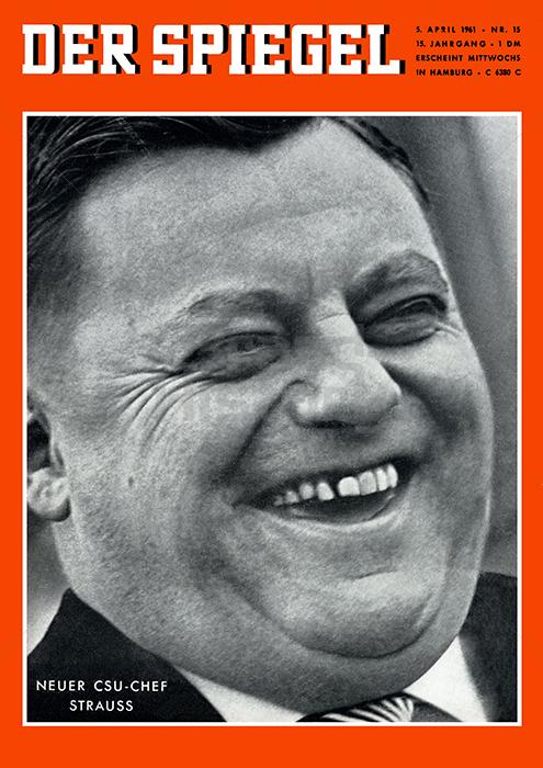 Nachrichtenmagazin brand history for Spiegel nachrichtenmagazin
