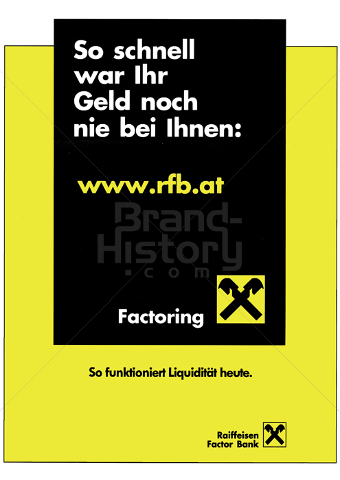 Raiffeisen Factor Bank