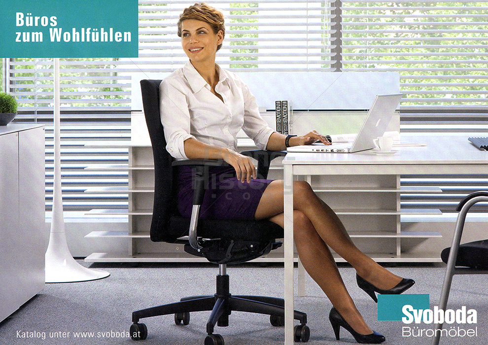Svoboda Büromöbel - Svoboda Büromöbel · Büros zum Wohlfühlen ...